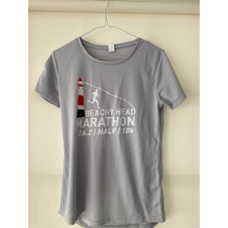 Women's Dark Grey T-Shirt